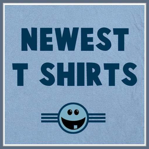 new funny t shirts