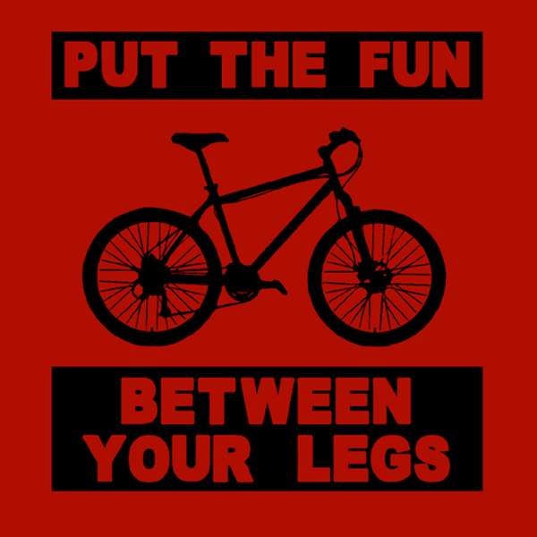 put the fun between your legs t shirt
