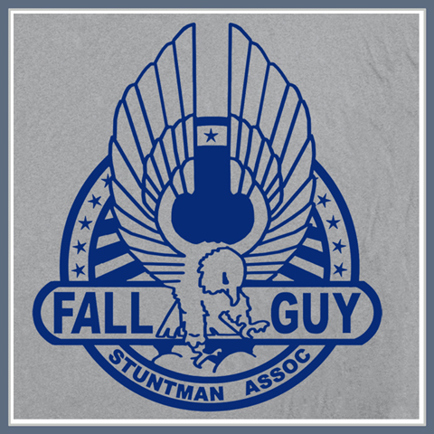 The Fall Guy T Shirt