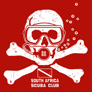 SCUBA DIVING CLUB T Shirt TEE