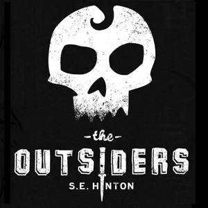 the outsiders vintage cult movie T Shirt